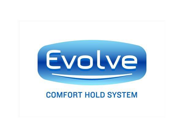 Evolve Comfort Hold System