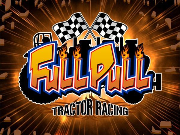 Full Pull Tractor Racing