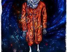 Dead Space (©2014 Joe Latimer)