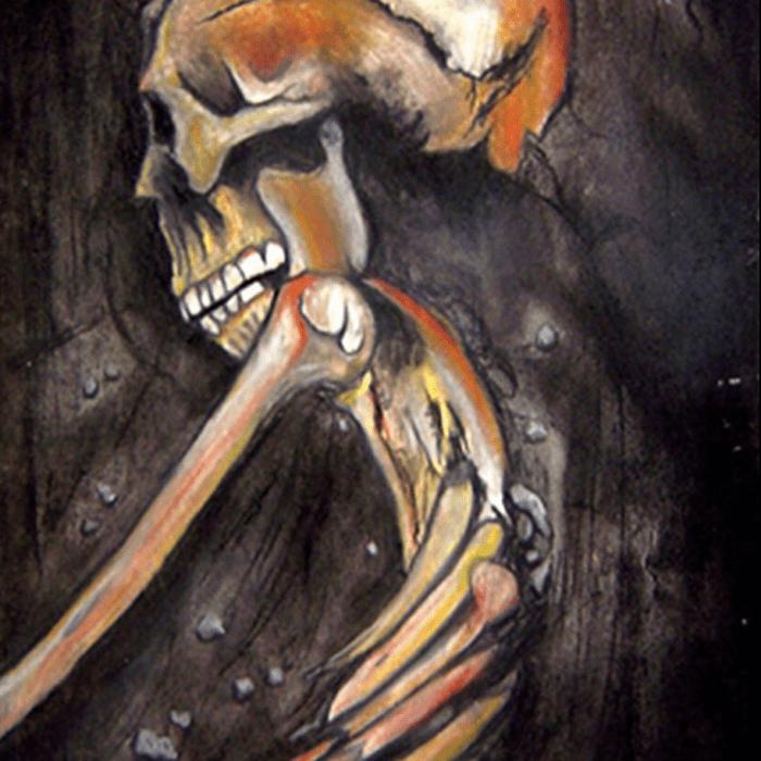 Skeleton Study