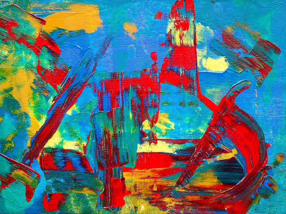 Abstract Art 101: Mostly Everything You Need to Know About Abstract Art