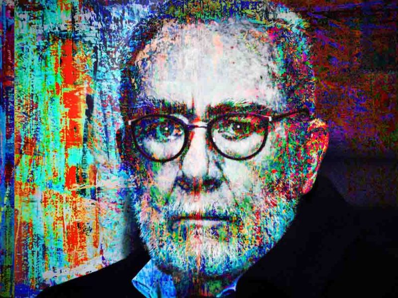 Gerhard Richter 101: Mostly Everything You Need to Know About Legendary Artist Gerhard Richter