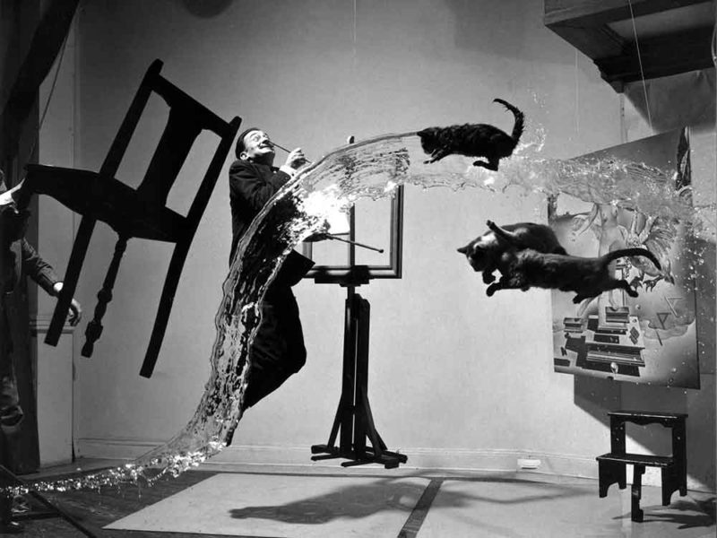Salvador Dali 101: Mostly Everything You Need to Know About the Legendary Artist