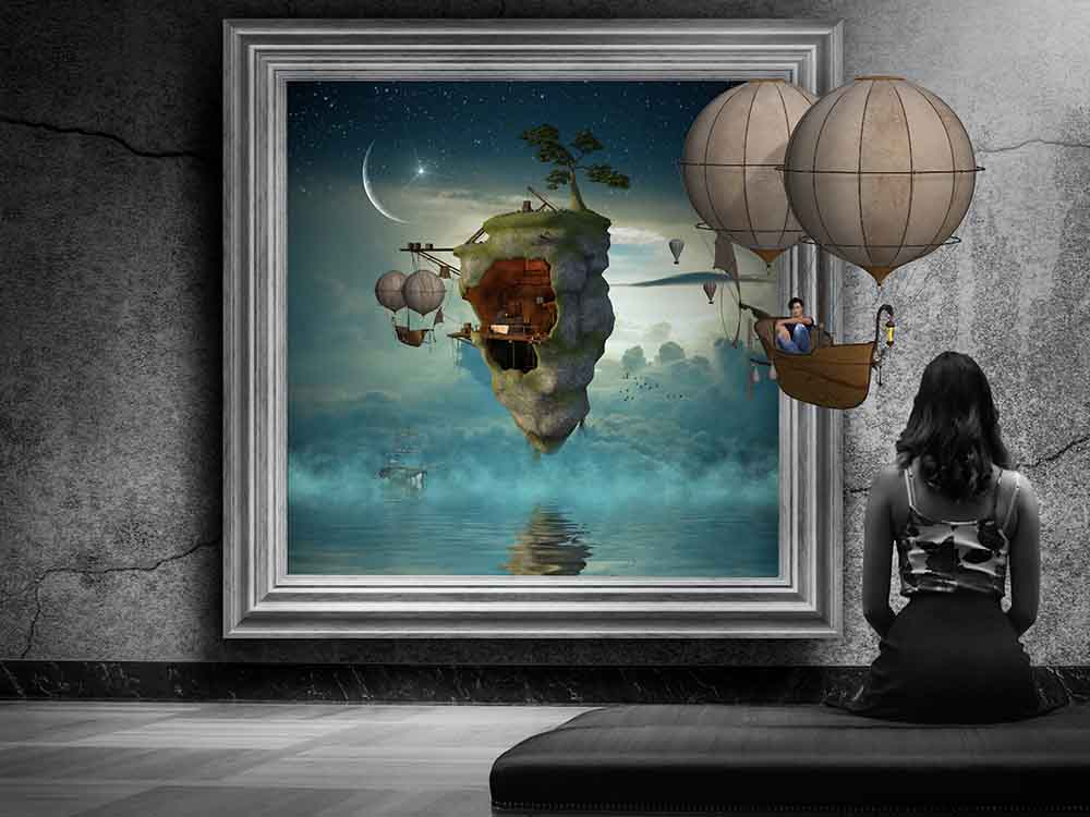 Surrealism 101: Mostly Everything You Need to Know About the Art Movement