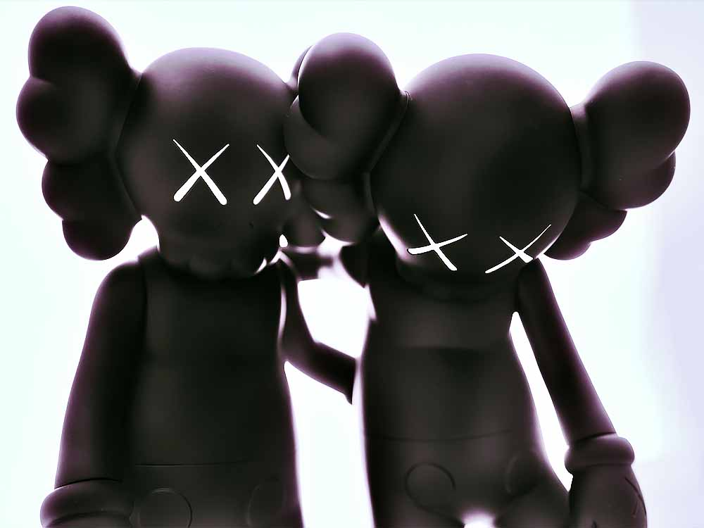 Brian Donnelly 101: Mostly Everything You to Know About the Artist Known as KAWS