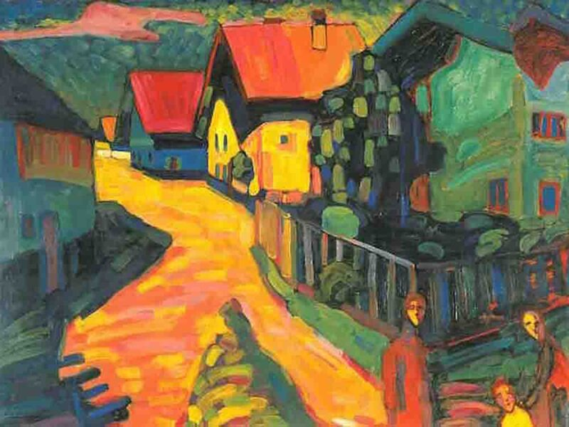 Expressionism 101: Mostly Everything You Need to Know About the Art Movement