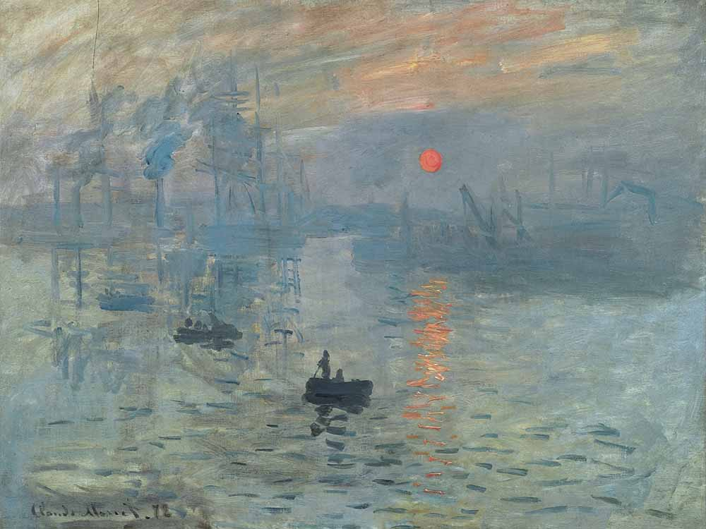 Impressionism 101: Mostly Everything You Need To Know About The Art Form