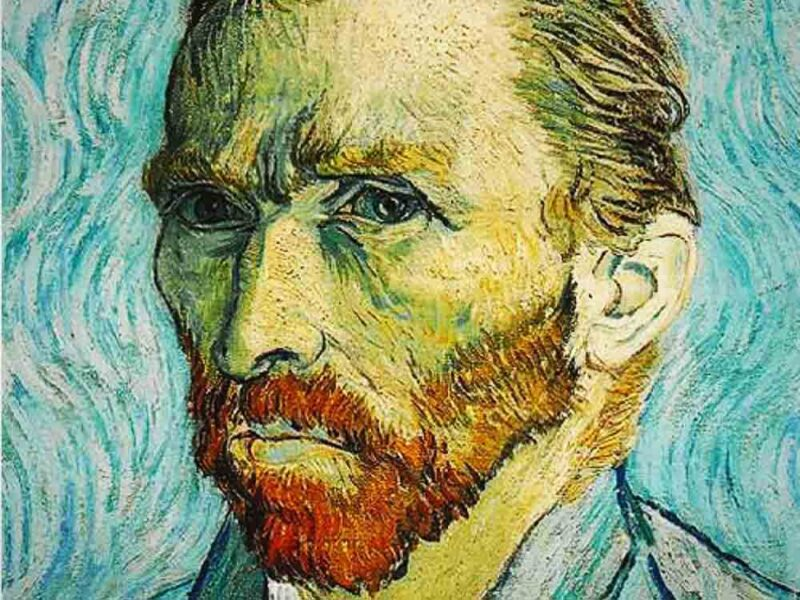 Vincent Van Gogh: Mostly Everything You Need to Know About the Dutch Artist