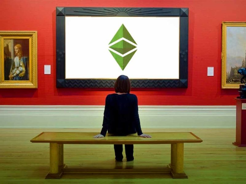 NFTs & Crypto Art 101: Almost Everything You Need to Know
